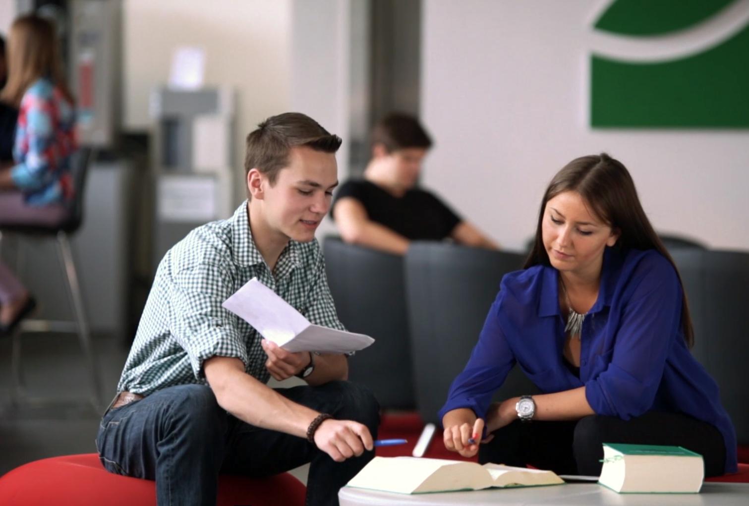 Studium Bayerische Steuerverwaltung Recruitingvideo