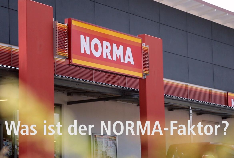 NORMA Filiale Recuiting Azubis, Ausbildung bei NORMA