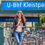 Recruitingvideo Berlin U-Bahn Berlin